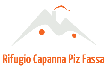 Rifugio Capanna Piz Fassa 3152 m | Dolomiti UNESCO